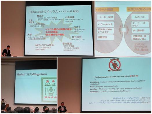 "Alternatives for grounding ""halal"" concept 