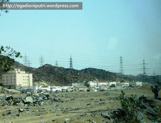 4.32 - Hajj location (Mina powerplant)