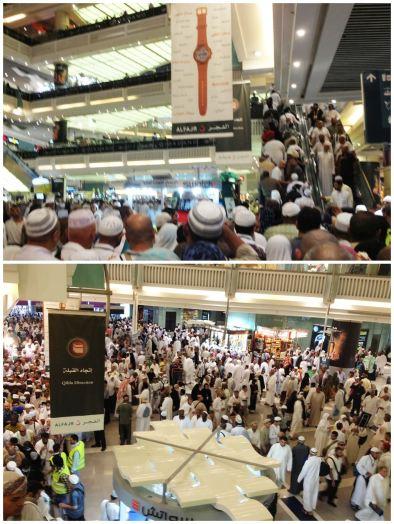 5.23 - shopping abaya