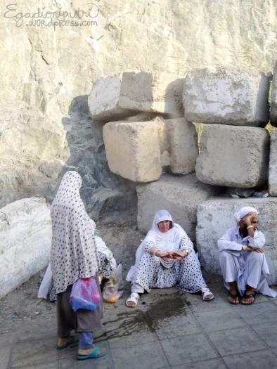 11.3 - kondisi alam Mekkah